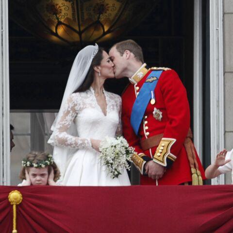 PHOTOS – 10 ans de mariage de Kate Middleton et William: qui sont leurs ex?