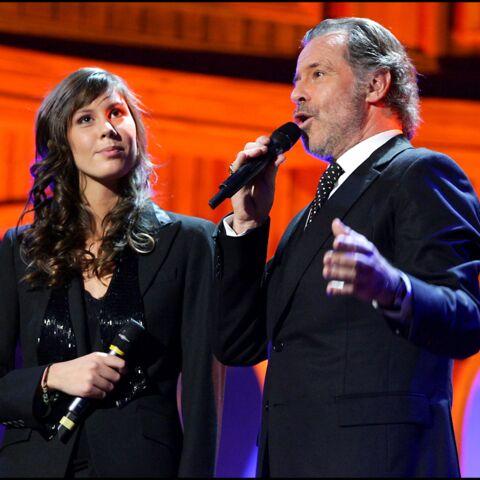 Michel Leeb: où en est Fanny, sa fille malade?