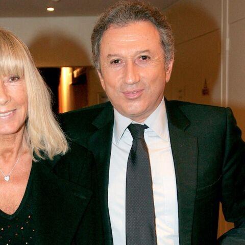 Dany Saval, l'épouse de Michel Drucker, rassurée: «Il va tous nous enterrer»