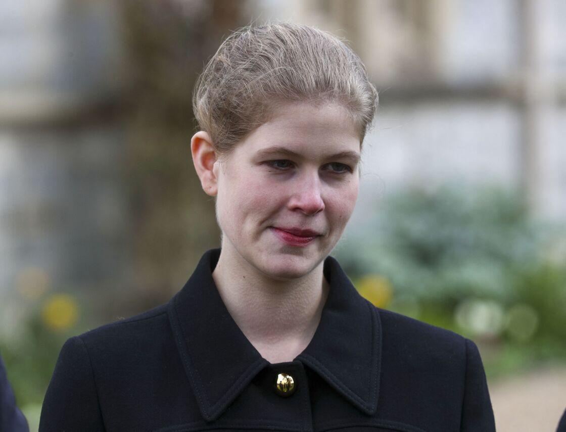 Née prématurée, Lady Louise Windsor a subi de nombreuses opérations