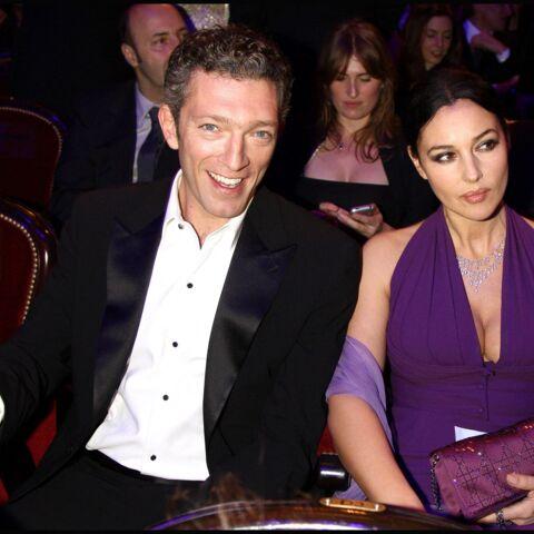Monica Bellucci et Vincent Cassel, un couple mythique: «Qu'est-ce qu'ils étaient beaux»