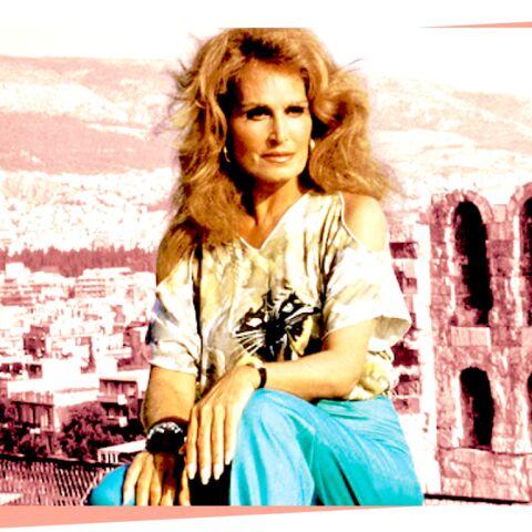 Les derniers secrets de Dalida