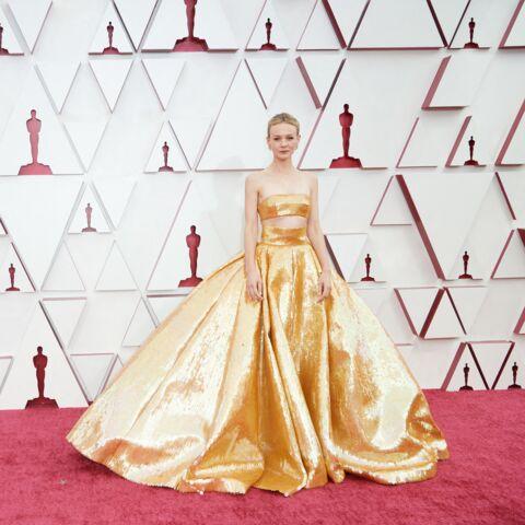 PHOTOS – Oscars 2021: les plus beaux looks de stars
