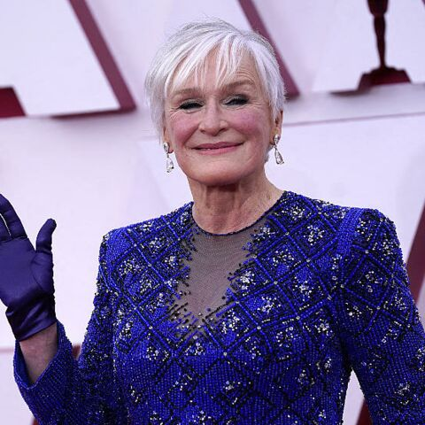 Oscars 2021: le twerk de Glenn Close fait le buzz