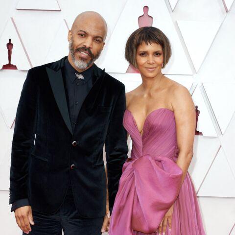 PHOTOS – Oscars 2021: Halle Berry présente son nouveau chéri!
