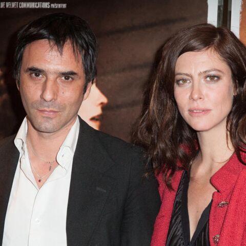 Ils ont été ensemble: Anna Mouglalis et Samuel Benchetrit