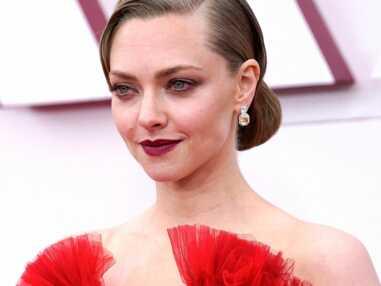 PHOTOS - Oscars 2021 : Les plus belles coiffures des stars