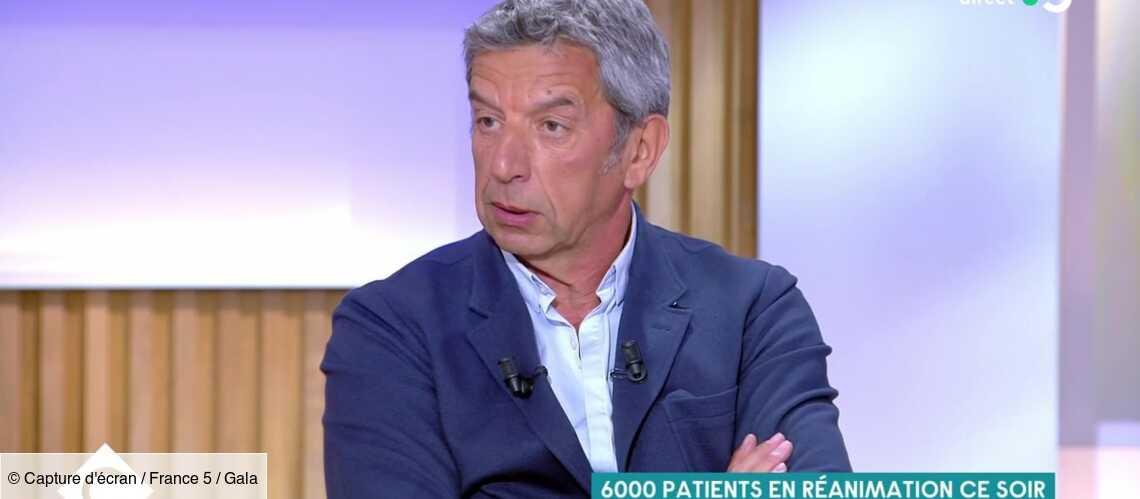 VIDÉO – « Ça change quoi? » : désaccord entre Patrick Cohen et Michel Cymes - Gala