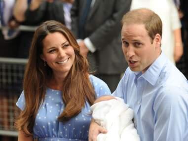 PHOTOS - Kate Middleton et William : leurs plus belles photos avec leurs trois enfants