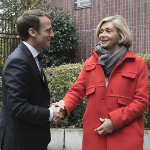 Valérie Pécresse retient ses coups contre Emmanuel Macron: «Elle risque de perdre des plumes»