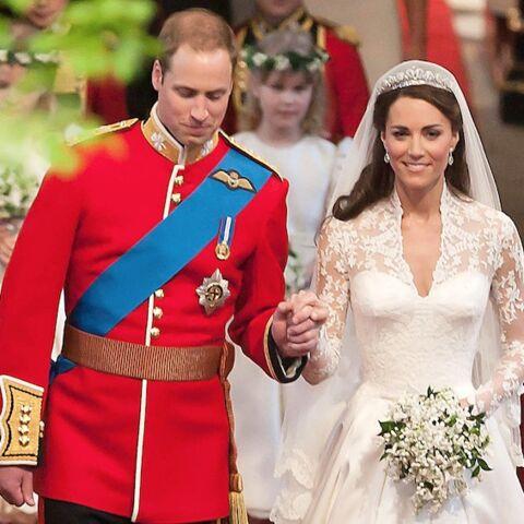 Kate Middleton: pourquoi ses voeux de mariage ont surpris