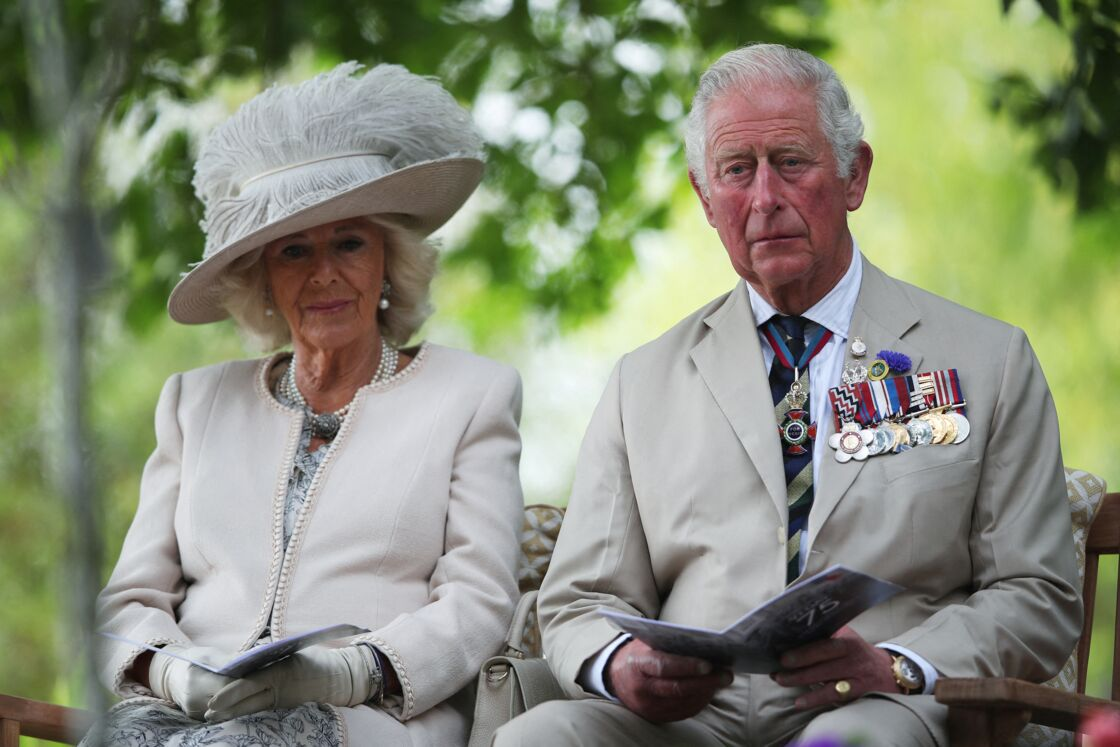 Does Prince Charles have a hidden son? This photo which sows the doubt