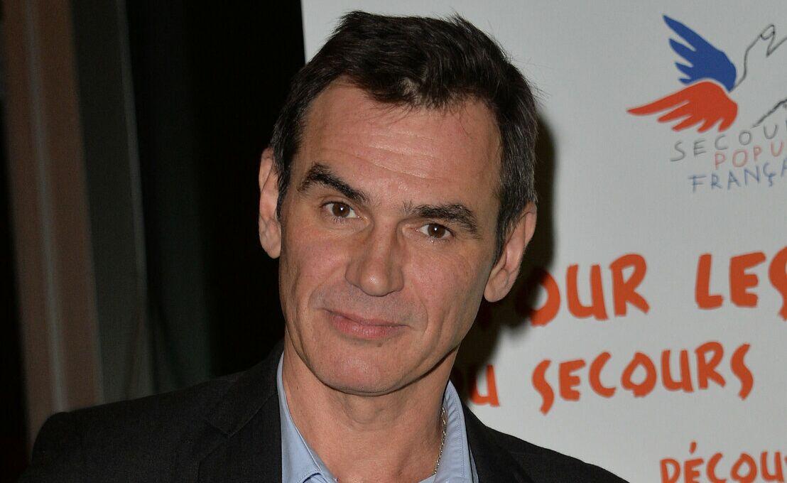 Jérôme Bertin, ici en 2014, a évoqué un tournage éprouvant au micro d'Europe 1 ce mercredi 28 avril
