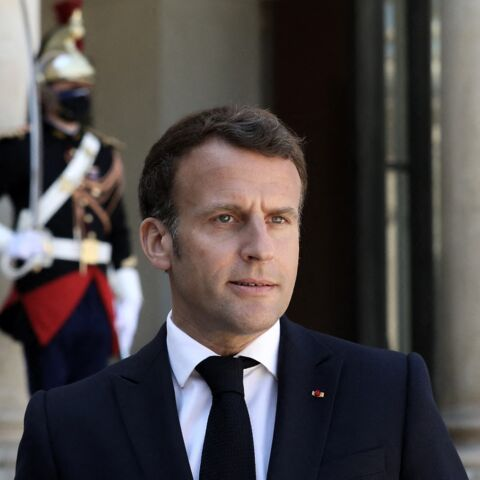 Emmanuel Macron: cette «psychose» que le président veut lever
