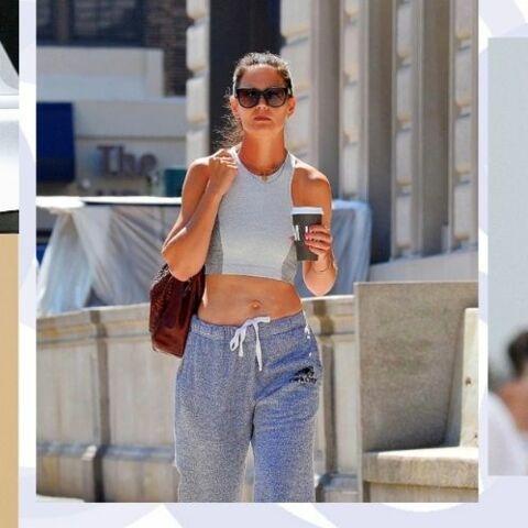 PHOTOS – Katie Holmes, Jennifer Lopez: comment avoir un ventre plat comme les stars