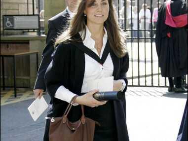 PHOTOS - Kate Middleton et William : retour sur leurs jeunes années