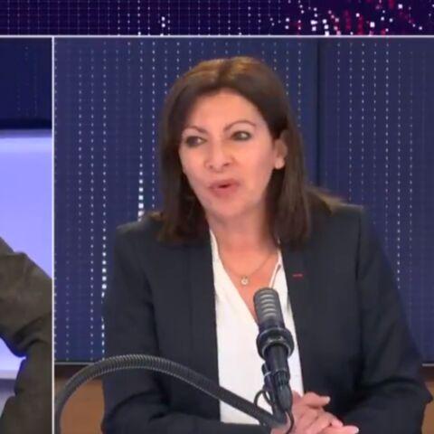 Anne Hidalgo étrille Emmanuel Macron: cette petite pique bien sentie
