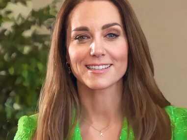 PHOTOS - Les plus belles coiffures de Kate Middleton