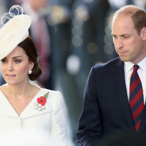 Kate Middleton et William: que vont-ils s'offrir pour leurs 10 ans de mariage?