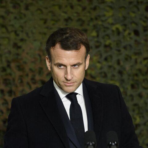 Emmanuel Macron à coeur ouvert: «Je me couche avec des doutes»
