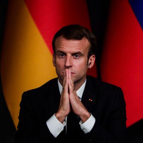 «Un nid à emmerdes»: cette épine dans le pied d'Emmanuel Macron