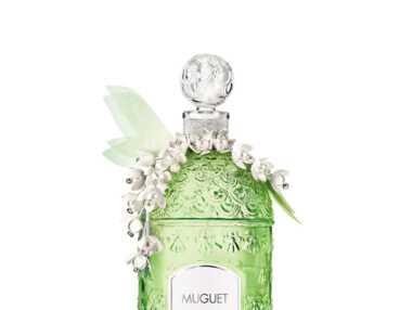 PHOTOS - 25 idées de cadeaux parfumés à base de muguet à offrir le 1er Mai