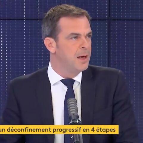 VIDEO – «C'est pas la bamboche le 19 mai»: Olivier Véran face à une drôle de question