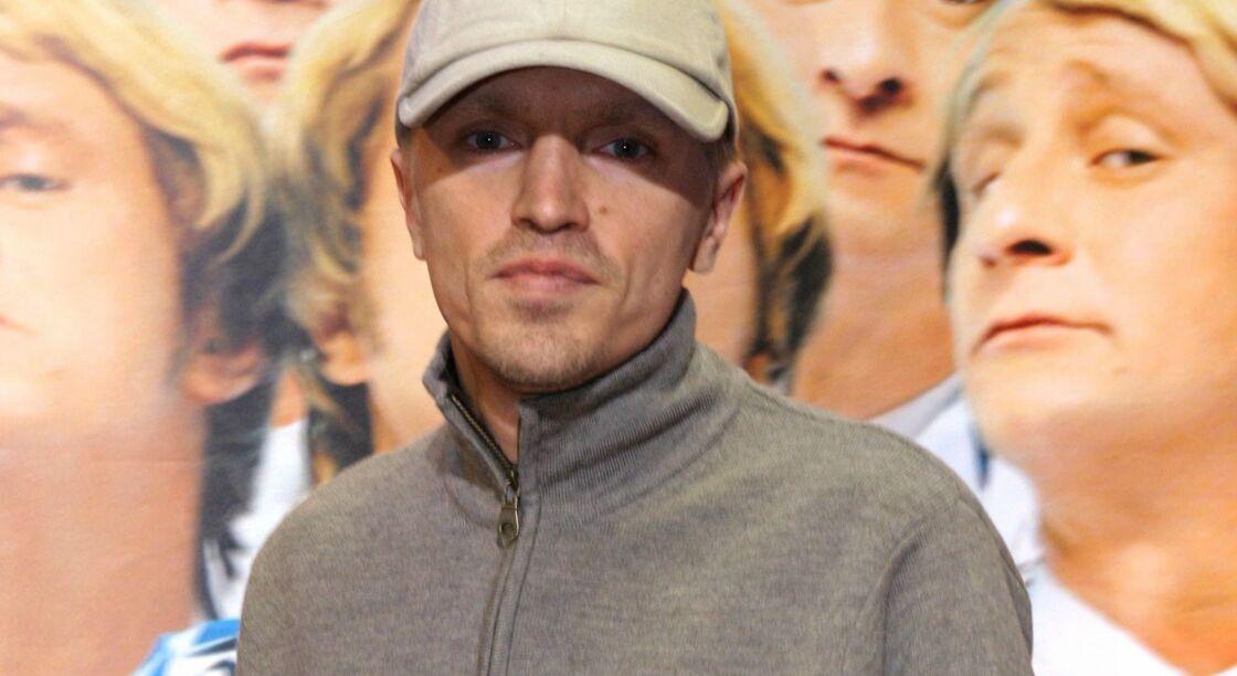 Marc François en 2004