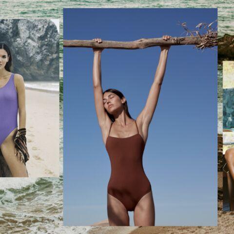 PHOTOS – 50 maillots de bain tendance printemps-été 2021