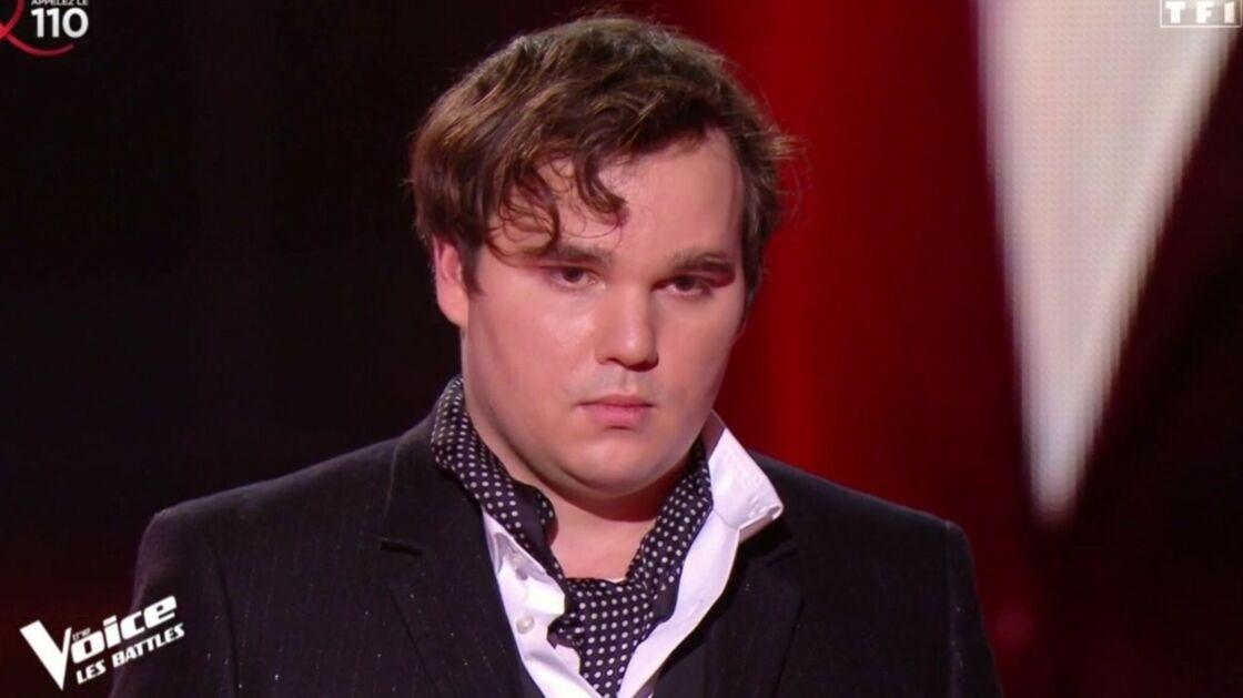 Jim, fils d'Axel Bauer, candidat dans The Voice 2021