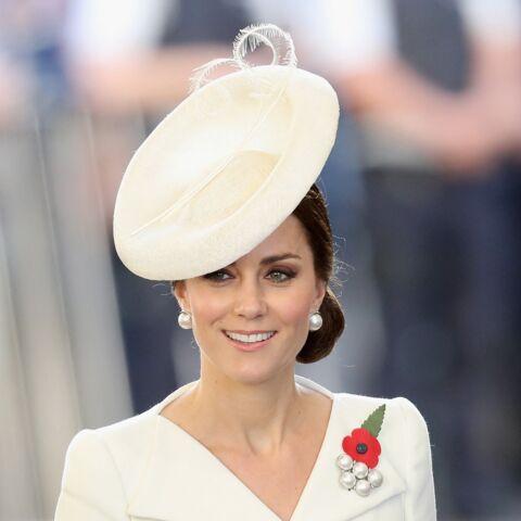 Mariage de Kate Middleton: quels cadeaux a-t-elle reçus de la famille royale?