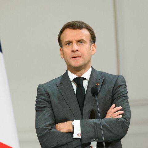 Isabelle Balkany fustige Emmanuel Macron et «son Intelligence en Marche»