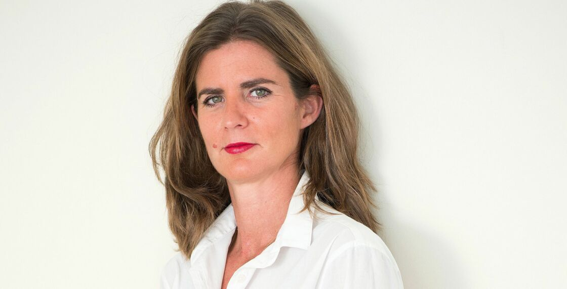 Camille Kouchner l'auteure du livre La Famila grande