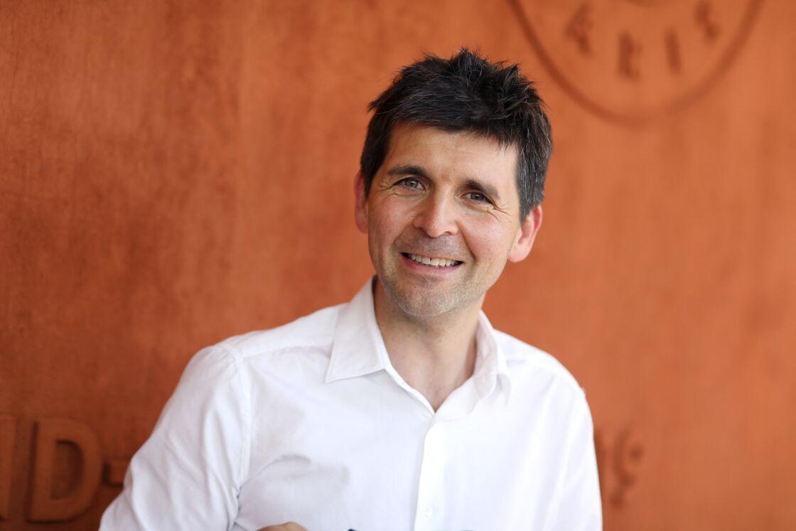 Thomas Sotto, le futur présentateur de Télématin