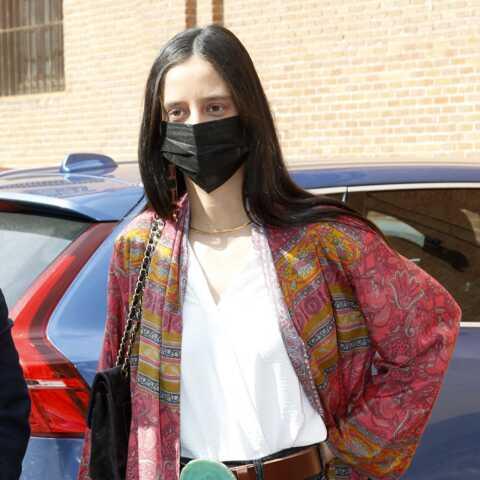 PHOTOS – Victoria de Marichalar: sortie stylée pour la discrète cousine de Leonor d'Espagne