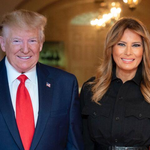 Donald et Melania Trump: que font-ils vraiment de leurs journées à Mar-a-Lago?