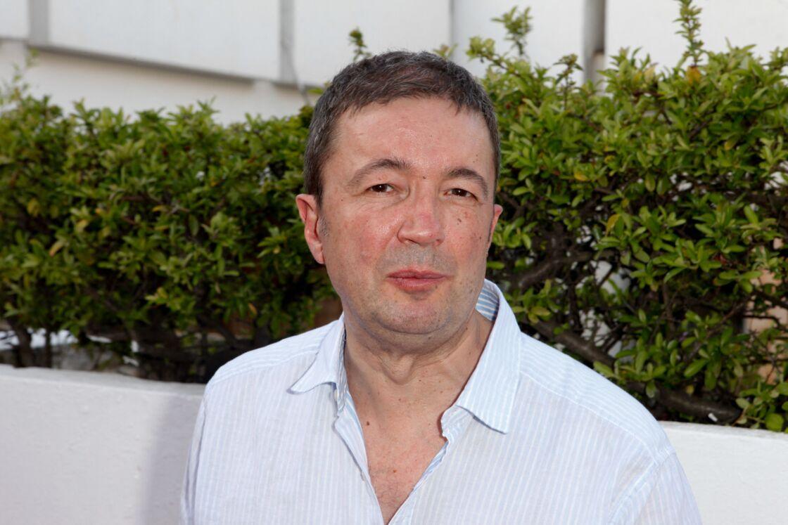 Frederic Bouraly - Première du film