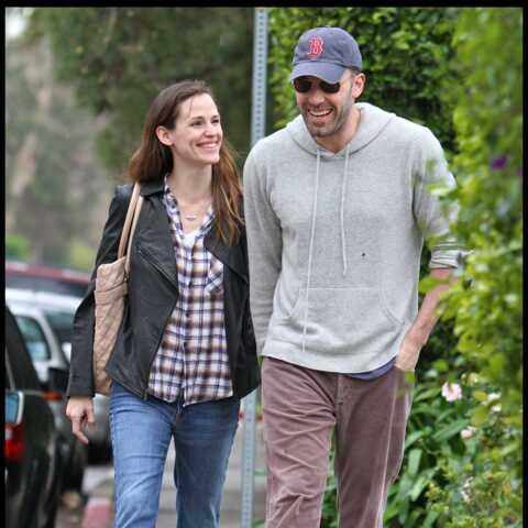 Jennifer Garner très classe sur le rapprochement entre son ex Ben Affleck et Jennifer Lopez
