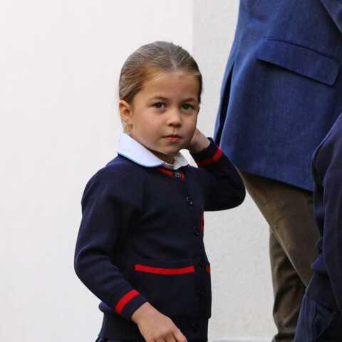 Princesse Charlotte: cette passion partagée avec Diana, sa grand-mère