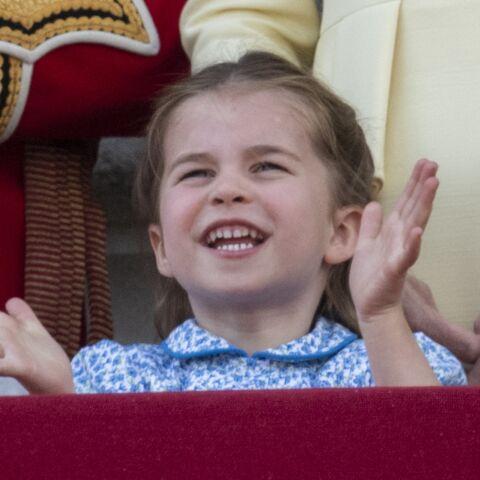 La princesse Charlotte fashionista: ses 5 essentiels mode qui font déjà d'elle une icône