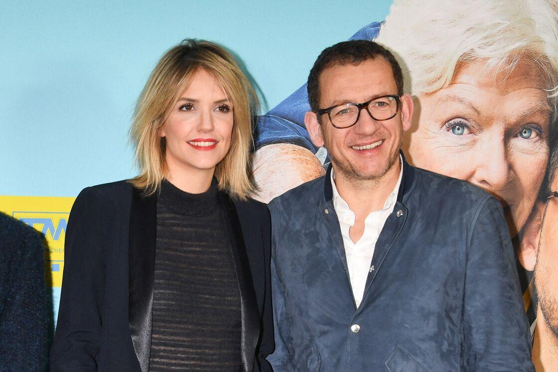 Dany Boon officialise avec Laurence Arné - Laurence Arné, Dany Boon - Première du film