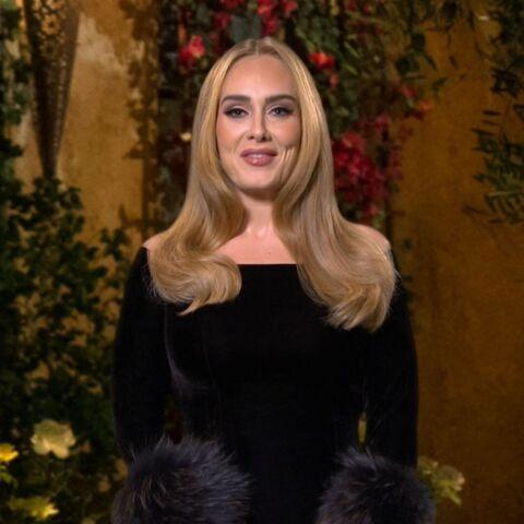 PHOTOS – Adele amincie et fière de son corps: ce régime drastique qui fait tant parler