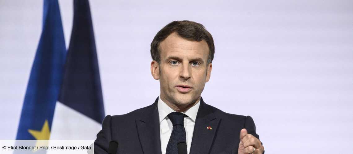 Emmanuel Macron : cette vie qu'il prépare après l'Élysée - Gala