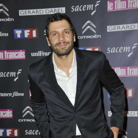 Qui est Mehdi Nebbou, l'autre star de la série HPI?