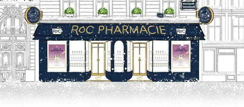 RoC : une caution et une expertise scientifiques indispensables pour prendre soin de l'épiderme des femmes du monde entier