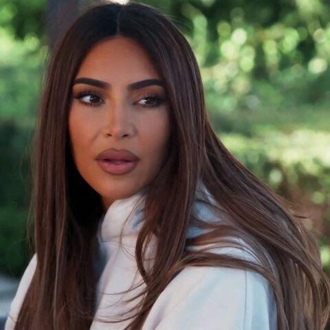 PHOTO – Kim Kardashian blonde platine: la star change de tête
