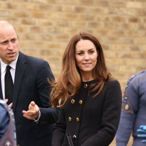 Kate Middleton et William: quel mauvais souvenir reste associé à leur lune de miel?