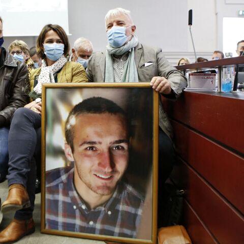 Affaire Nordahl Lelandais: les parents d'Arthur Noyer bouleversants