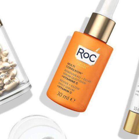 RoC: découvrez l'histoire d'une marque pionnière en skincare