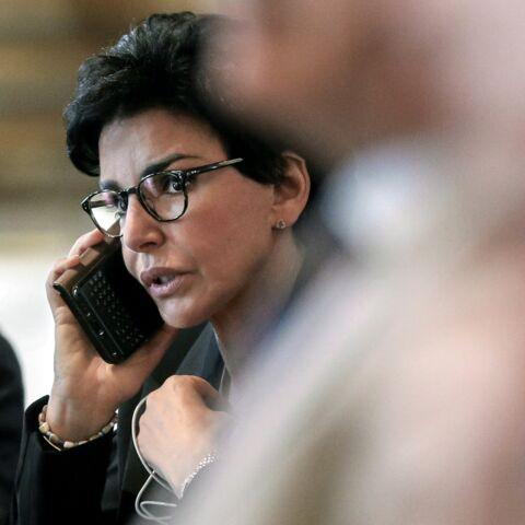Rachida Dati: sa gouvernante cambriolée, qui a volé ses clés?